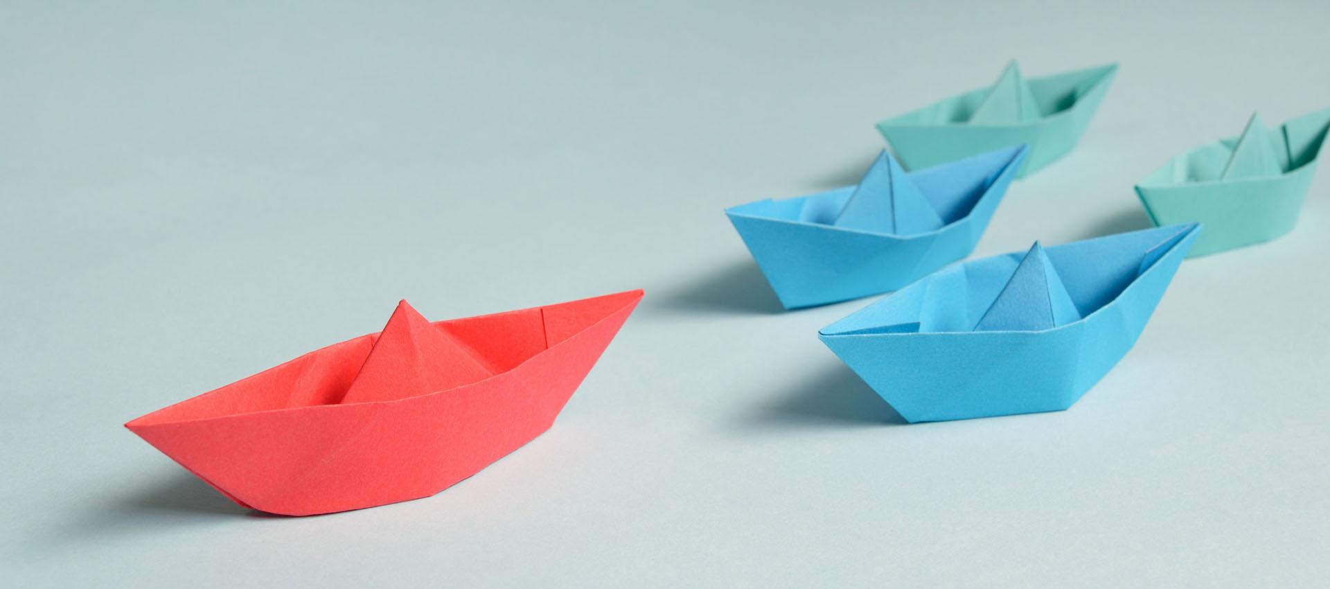 Innovation Leadership Training
