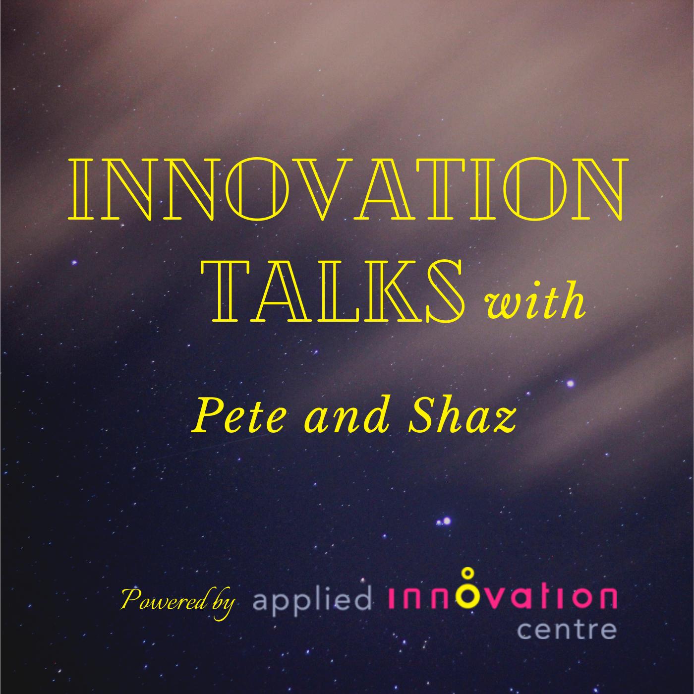 Innovation Talks Podcast